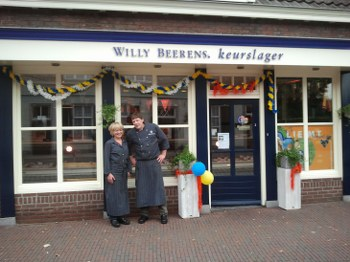 Willy Beerens 350x262