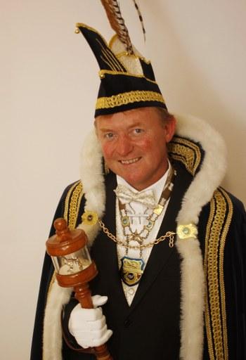 Z.D.H. Prins Willem Oranje