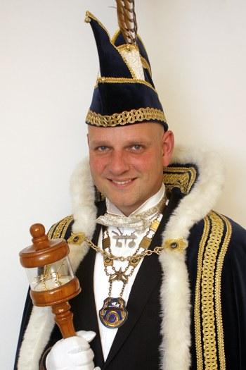 Z.D.H. Prins Lars d'n Urste