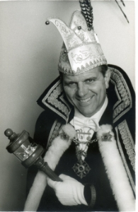 Z.D.H. Prins Marte d'n Urste