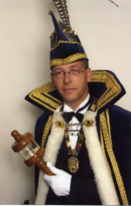 Z.D.H. Prins Keike