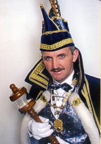 Z.D.H. Prins Siet
