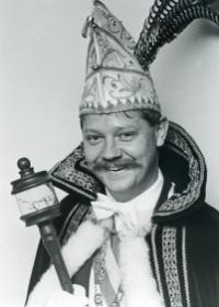 Z.D.H. Prins Nard d'n Urste