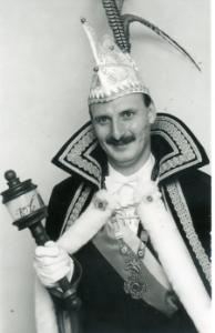 Z.D.H. Prins Joost d'n Urste