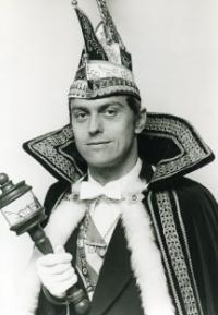 Z.D.H. Prins Jaco d'n Urste