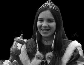 H.D.H. Prinses Zazu