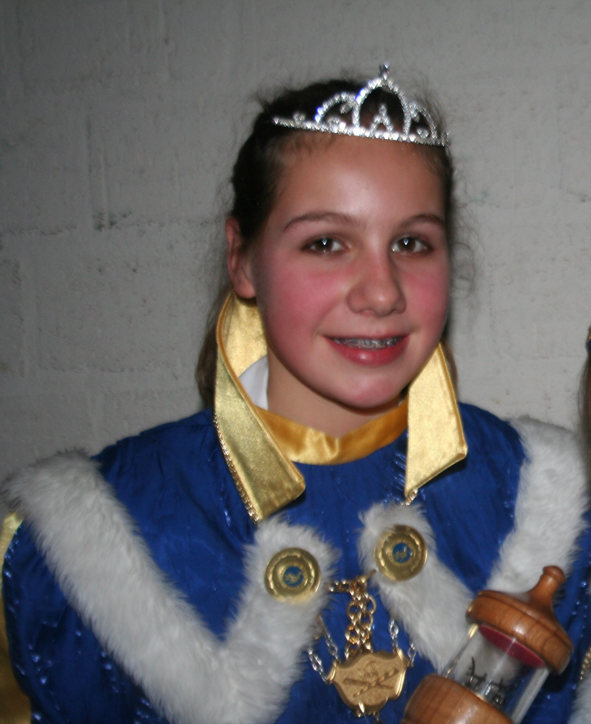 H.D.H. Prinses Krulleke