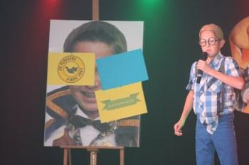 Verkiezing jeugdprins 2012.1