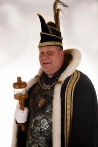 Z.D.H. Prins Witte d'n Urste