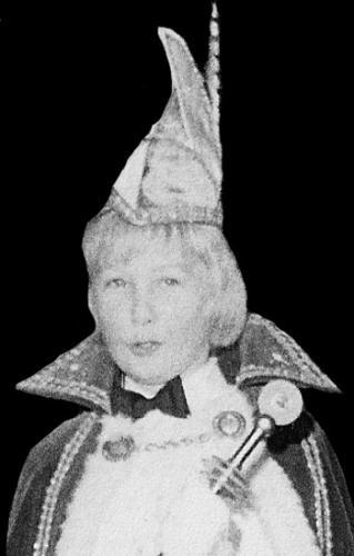 1973-1974 Z.D.H. Prins Dorus 1 Hendri Koppen