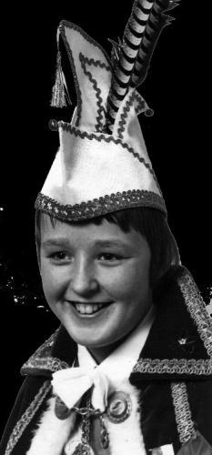 1975-1976 Z.D.H. Prins Jan 1 Jan Saris