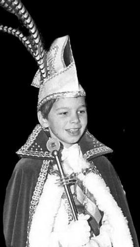 1977-1978 Z.D.H. Prins Januske 1 Ad Timmermans