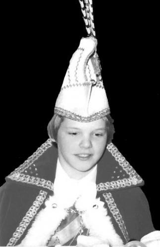 1978-1979 Z.D.H. Prins Lucas 1 Theo Beerens