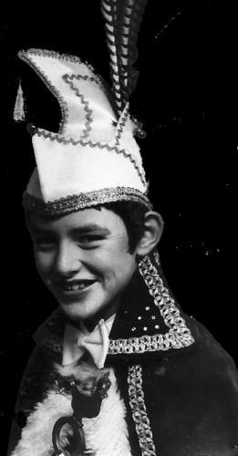 1981-1982 Z.D.H. Prins Nilliske 1 Mark van Berkel