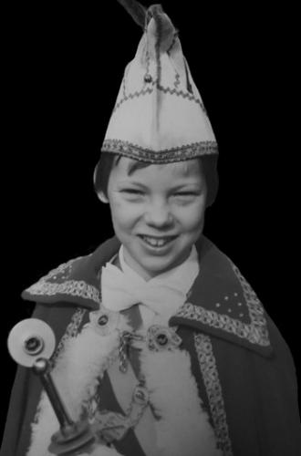 1983-1984 Z.D.H. Prins Heintje 1 Jeroen van Oorschot