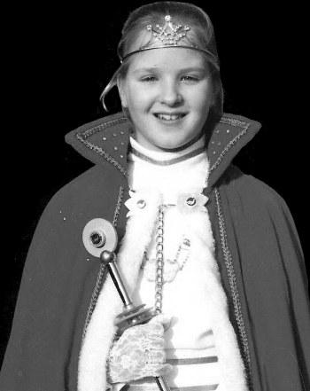 1989-1990 H.D.H. Prinses Ilse 1 Ilse van Gestel