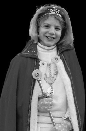 1991-1992 H.D.H. Prinses Poemelke Linda van Boxtel