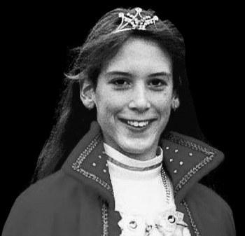 1992-1993 H.D.H. Prinses Ilse 2 Ilse Habraken