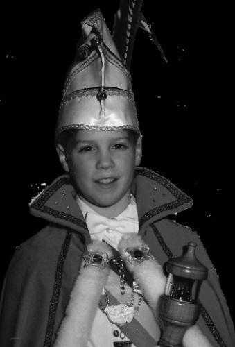 1995-1996 Z.D.H. Prins Rolf 1 Rolf Smulders