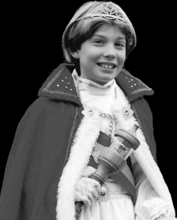 1997-1998 H.D.H. Prinses Goofke Irma Peijnenburg