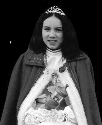 1999-2000 H.D.H. Prinses Sanneke Sanne Peijnenburg