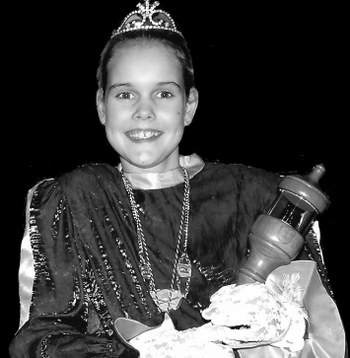 2003-2004 H.D.H. Prinses Elti Ellen Timmermans