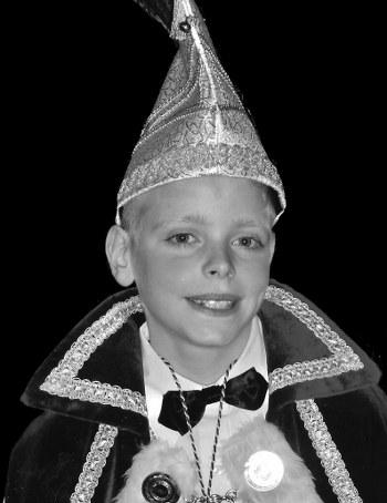 2004-2005 Z.D.H. Prins Iezie Ize van Haaren