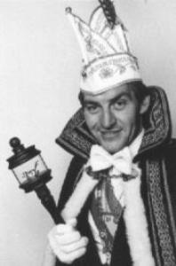 1982-1983 Theo Legius Z.D.H. Prins Dorus d'n Twidde Liemt let op de kleintjes