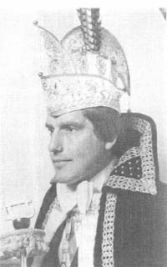 1978-1979 Piet van Ruremonde Z.D.H. Prins Dorus d'n Urste In Liemt komt 't rond