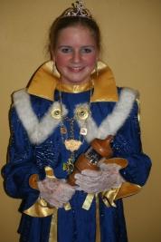2006-2007 H.D.H. Prinses Pinky Pleuni van Ruremonde