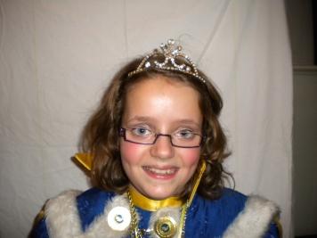 2009-2010 H.D.H. Prinses Julieke Meike van Oorschot