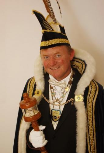 2013-2014 Wim Jennissen Z.D.H. Prins Willem Oranje As ge d'n aor(d) mar het