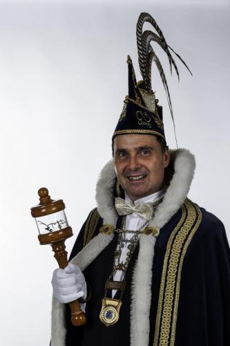 2017-2018 Jan van den Akker Z.D.H. Prins Joannes Liemt doet ut wel