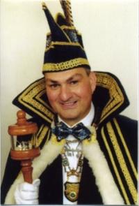 2006-2007 Jos van de Laar Z.D.H. Prins Jos d'n Urste Laote we Liemt meer kleur geve