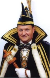 2007-2008 Cor van der Eerden Z.D.H. Prins Cor We gaon Liemt op z'ne kop zetten