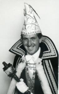1992-1993 Frits van Gestel Z.D.H. Prins Friso d'n Urste Liemt net dè bietje meer