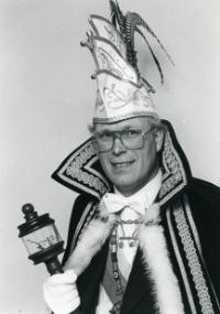 1991-1992 Ben Smeltink Z.D.H. Prins Benno Waor 't goewd is, moete blève