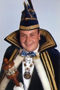 2005-2006 Leon Prinsen Z.D.H. Prins Leon Mi mekaar gaon we 't make