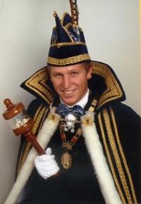 2004-2005 Willem van der Velden Z.D.H. Prins Wout Laot 't oew wir boeie