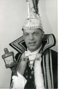 1999-2000 Ted van de Meulengraaf Z.D.H. Prins Doy d'n Urste Skon vur mekaar
