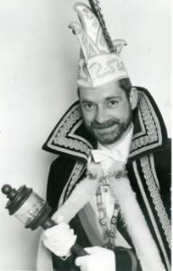 1993-1994 Jan van Kemenade Z.D.H. Prins Jantinus Liemt dè spreekt van eiges