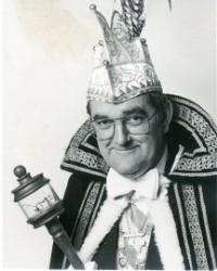 1983-1984 Piet van Berkel Z.D.H. Prins Nillis d'n Twidde Liemt krek we'k wô