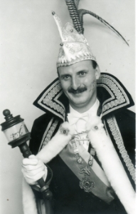 1995-1996 Bert Scheepens Z.D.H. Prins Joost d'n Urste Laot 't komme zo es 't komt