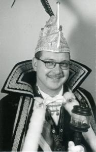 1996-1997 Harrie van Beers Z.D.H. Prins Haike Hoe ge 't doet, doet 'r nie toe