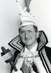 1990-1991 Wim Pessers Z.D.H. Prins Warmes Aon Liemt wordt nie gesleuteld