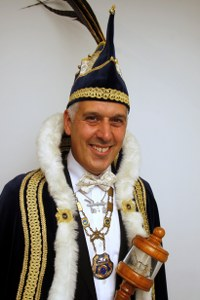 2011-2012 Antoine Franken Z.D.H. Prins Frankie d'n Urste Mi buurte meer schik